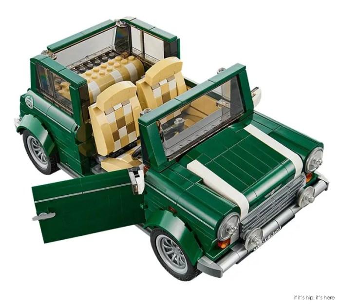 LEGO Mini 5 IIHIH