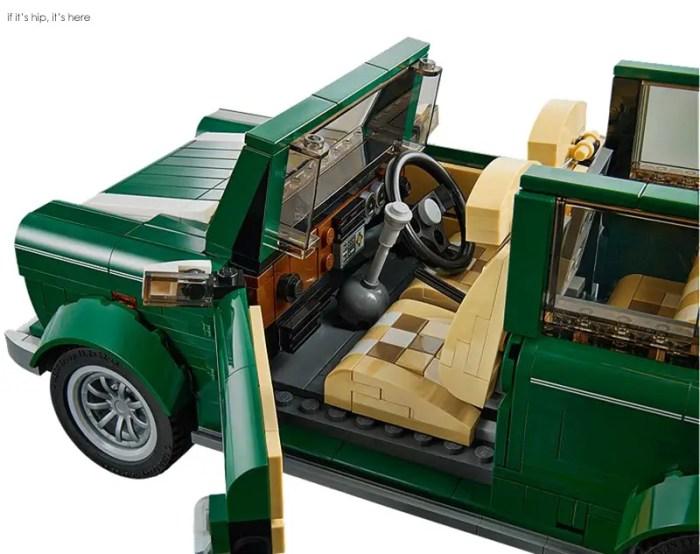 LEGO Mini 6 IIHIH