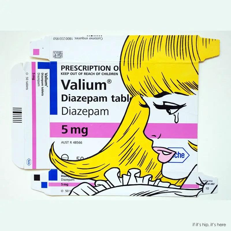 valium2 ben frost IIHIH