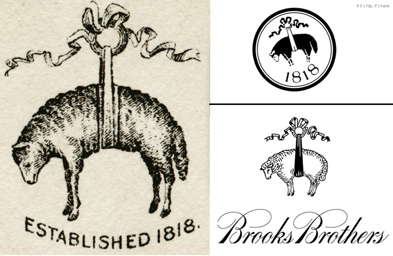 Brooks-Brothers-Golden-Fleece-Logos IIHIH