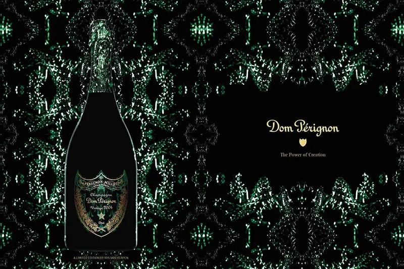 DP iris van herpen bottle and bkgd IIHIH