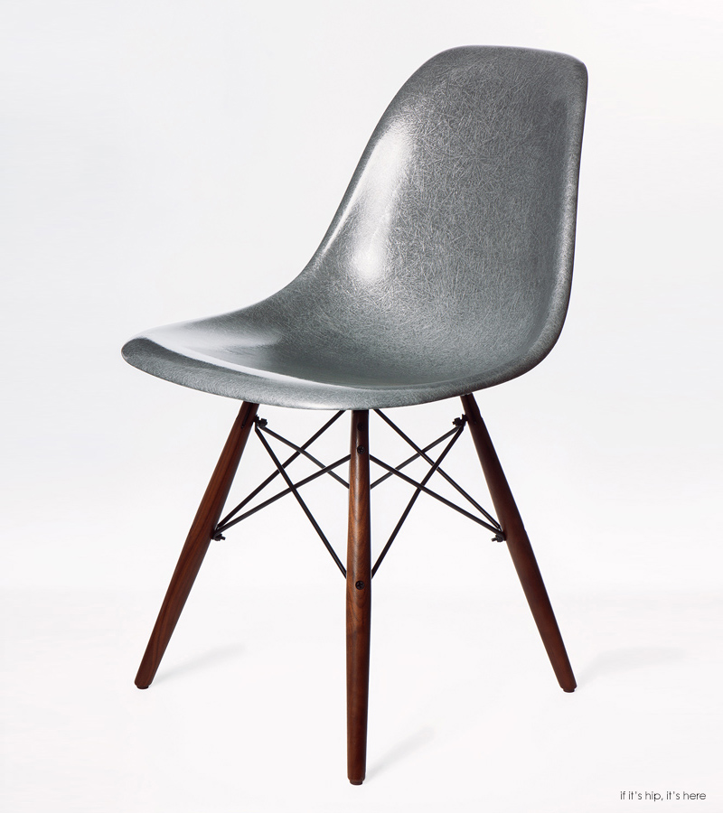 the special edition krink fiberglass side shell chair if it s hip