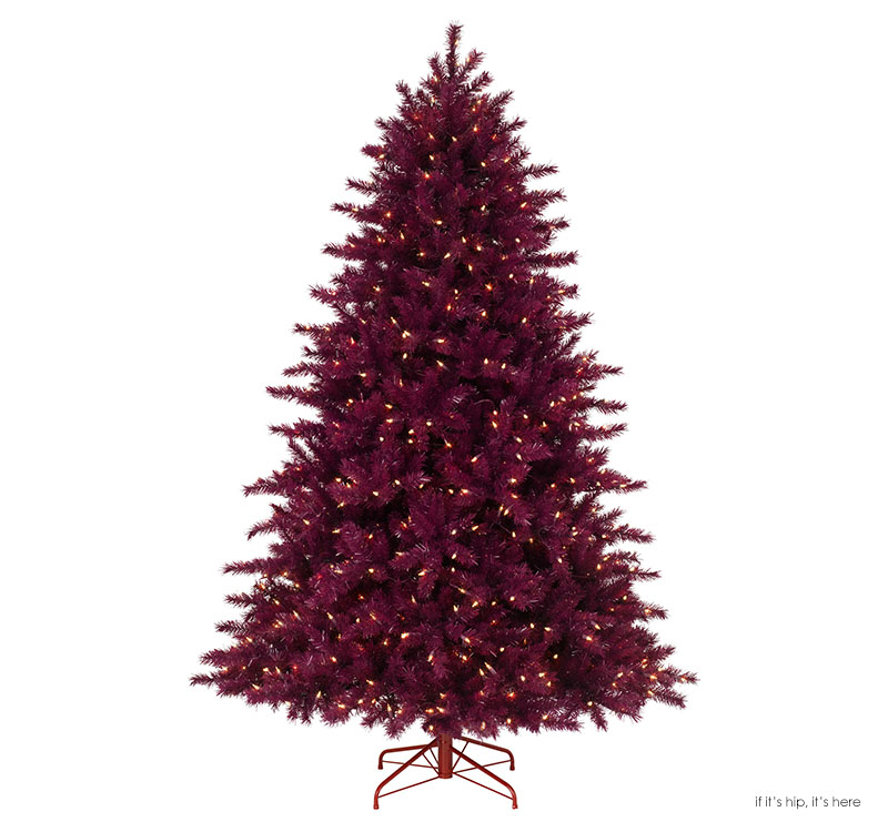 Totally Trippy Christmas Trees For The Holidays If It S