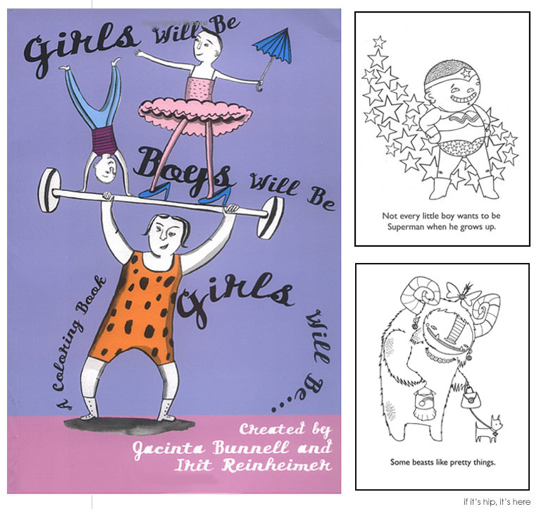 The Best Coloring Books For Grown Ups