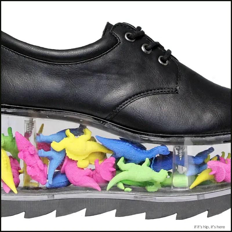 Qloud Shoes