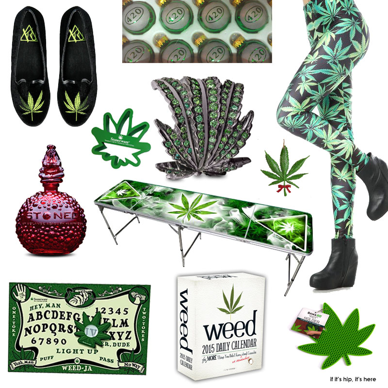 Best Gifts For Pot Smokers