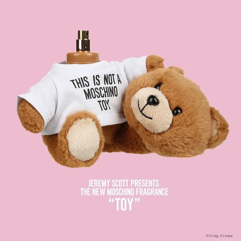 not a toy jeremy scott fragrance