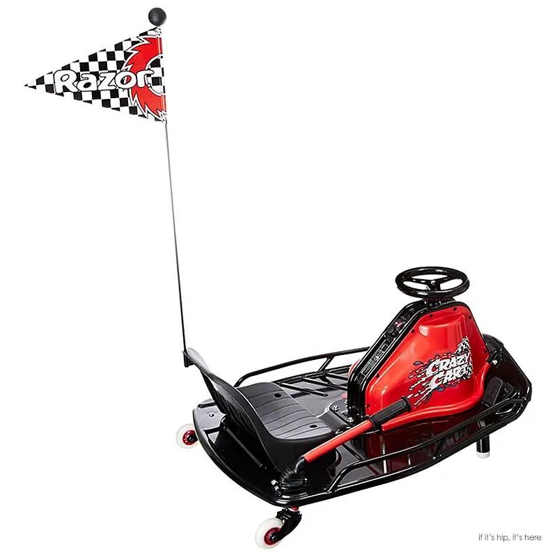 bacl crazy cart 2014 rear view IIHIH