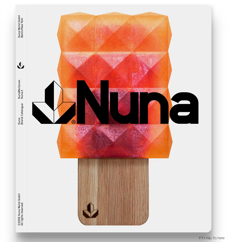 Nuna brand book cover1 IIHIH