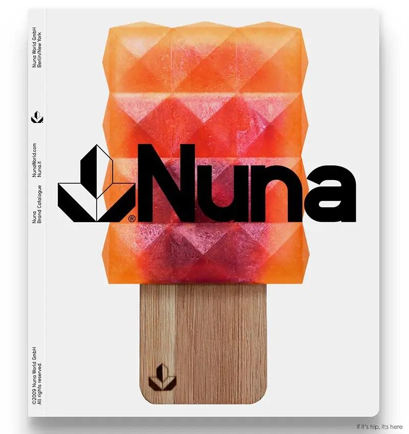 nuna popsicles beautiful treats with beautiful branding