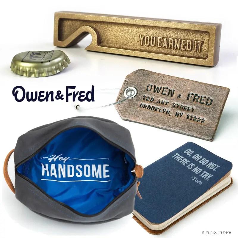 Owen & Fred hero IIHIH