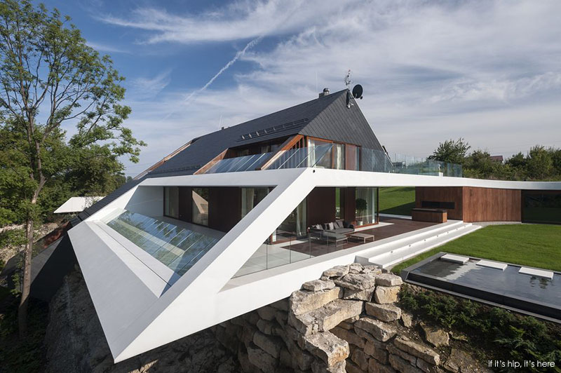 The edge house by mobius architecture for Angular 2 architecture