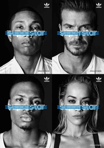 Read more about the article Adidas Originals Superstar – A New Campaign For The Anniversary Of The Iconic Shoe