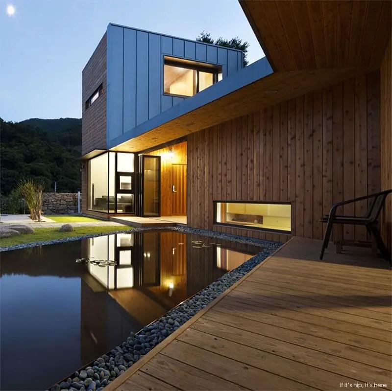 ssangdairi house - Hip Home Design Sites