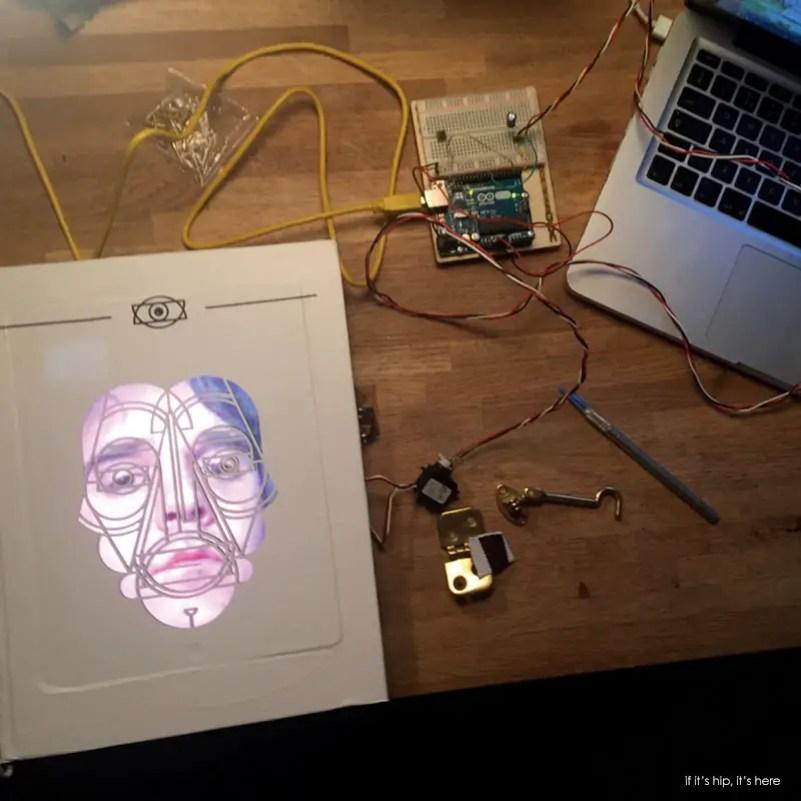 thijsbiersteker-coverthatjudgesyou-facial recognition in progress IIHIH