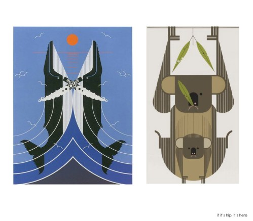 Read more about the article Modernist Items for the Home from Illustrator Charley Harper