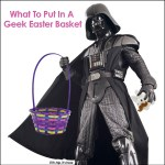 Great Goodies For A Geek Easter.