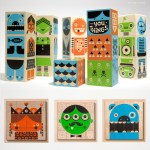 Super Cool Blocks for Kids From Wee Society: Wee You-Things