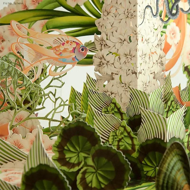 New Botany by Bozka
