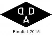 2015 Dutch Design Award finalist