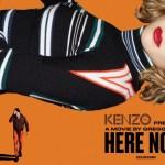"Check Out Gregg Araki's ""Here Now"" for KENZO"