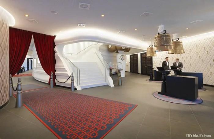 Kameha Grand Life lobby2