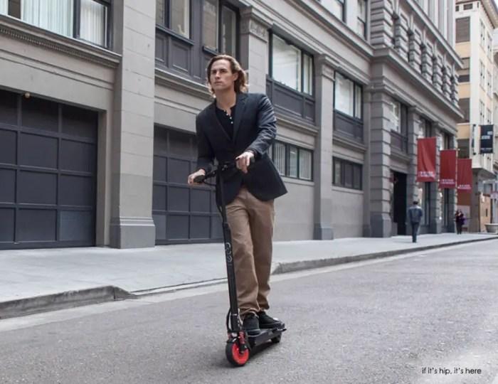 ecoreco scooter1 IIHIH