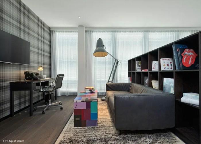 ghostwriter suite