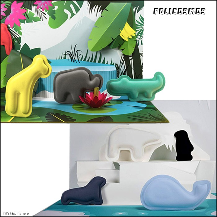 policosmos animal families