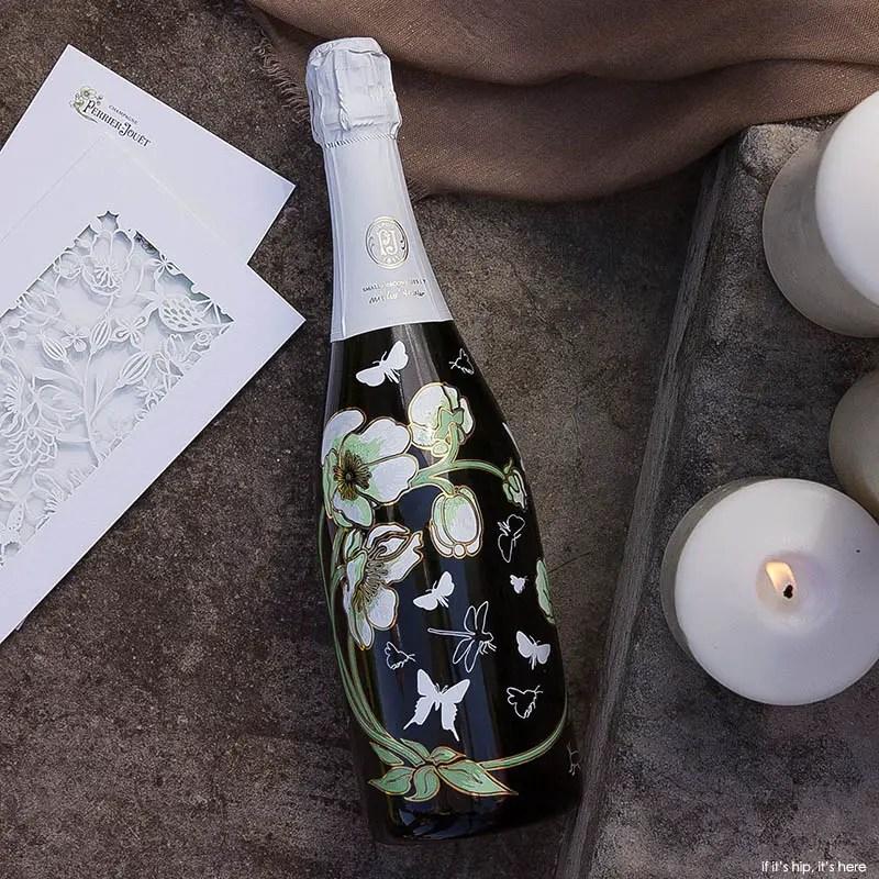 belle epoque bottle