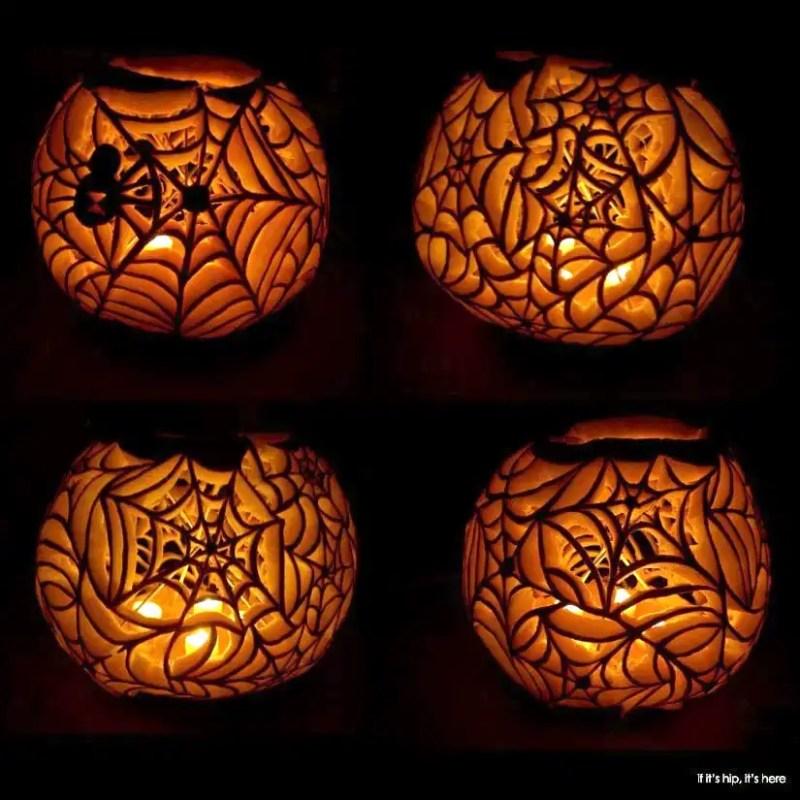 karyn poplin pumpkins quad IIHIH