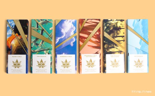 Read more about the article Snoop Dogg's Beautifully Packaged Pot Product Line, Leafs By Snoop.