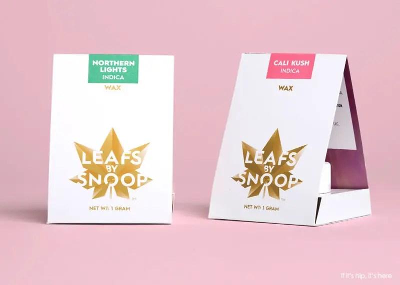 LBS Packaging wax