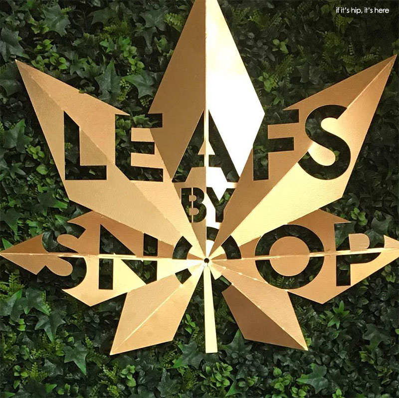 snoop dogg launches leafs by snoop