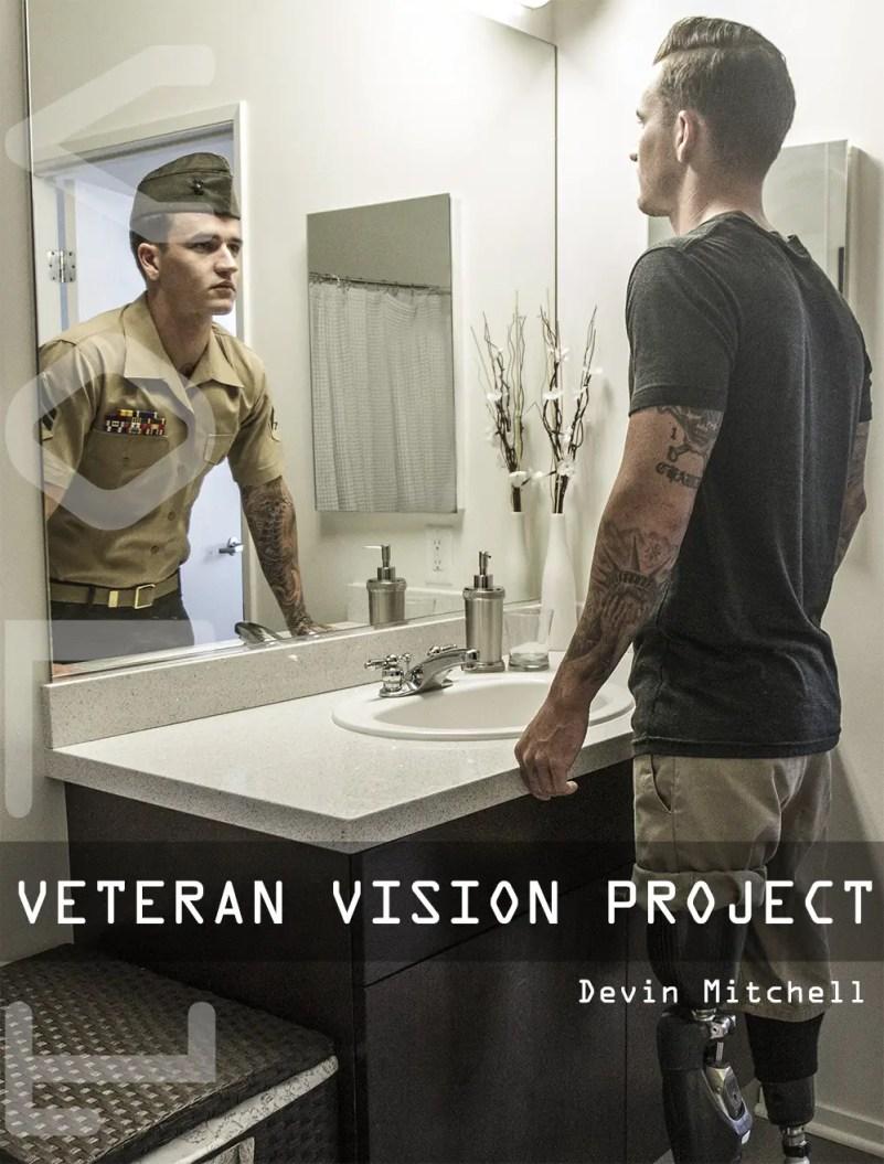 VETERAN VISION PROJECT BOOK