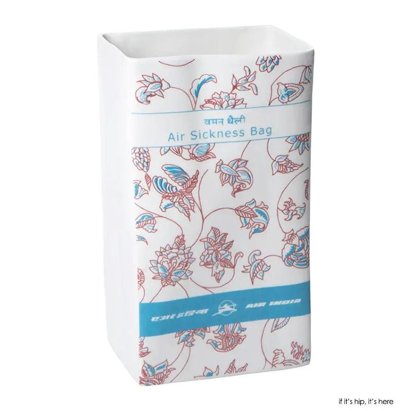 Thai tall barf bag vase1