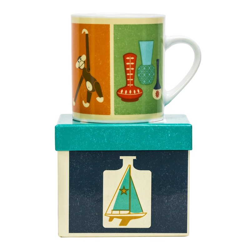 Mug, Collectibles