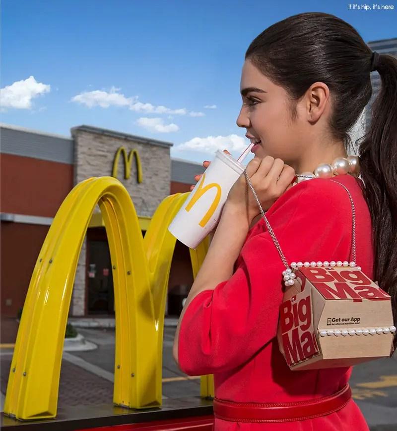 McDonalds New Packaging 2016