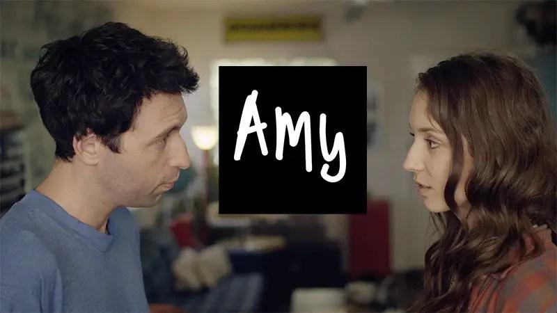 Amy short film