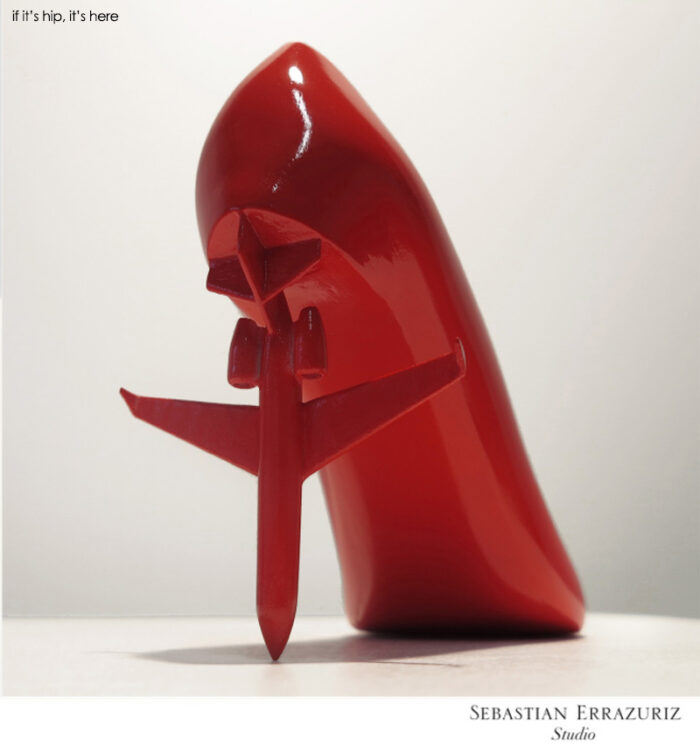The Jetsetter Shoe for Jessica