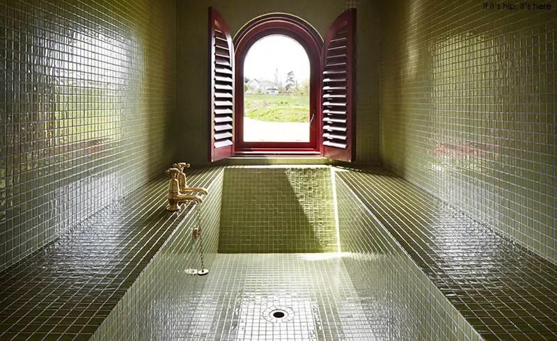 a house for essex bathroom
