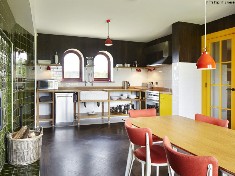 a house for essex kitchen