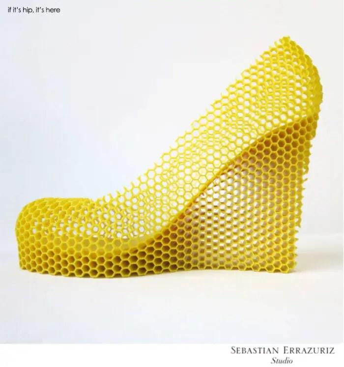 honey shoe for natasha