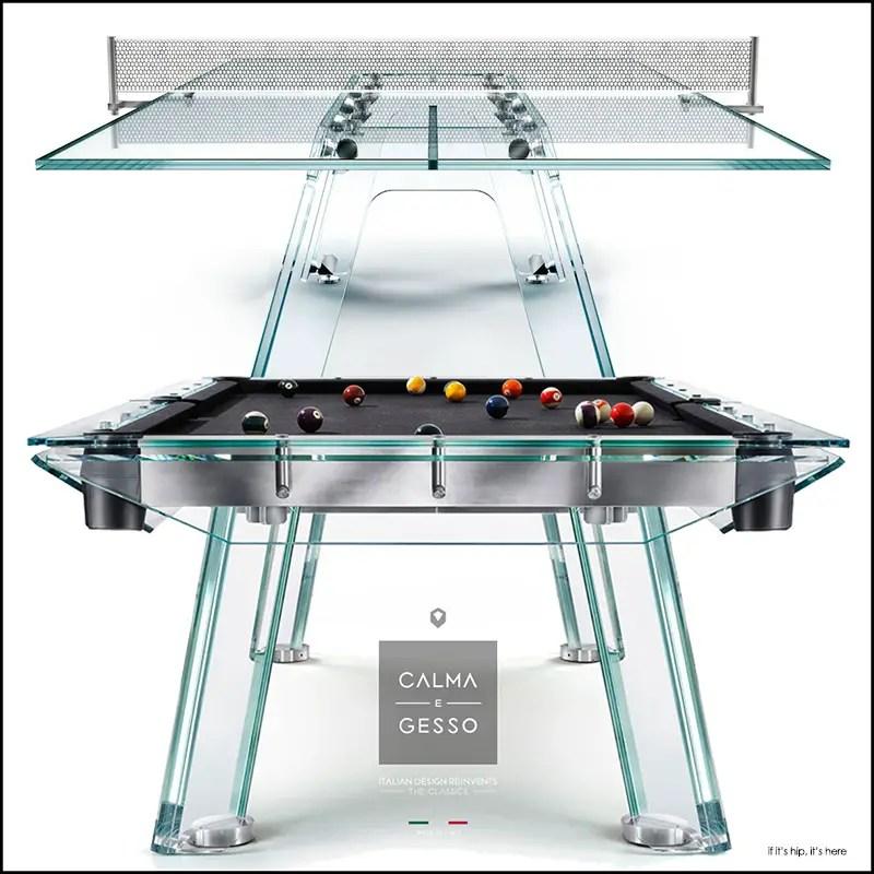 calma e gesso billiard and ping pong tables