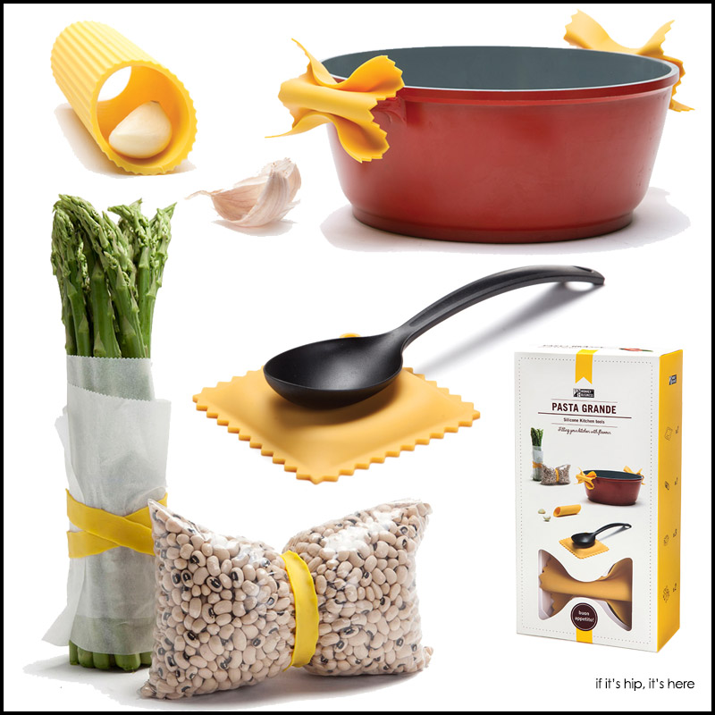 Pasta Grande Kitchen tools