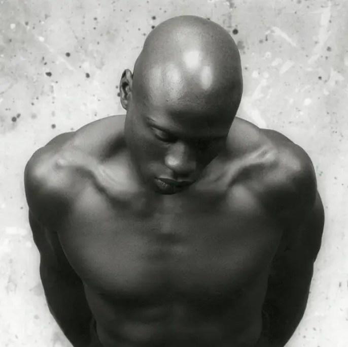 photo of Ken Moody, 1983