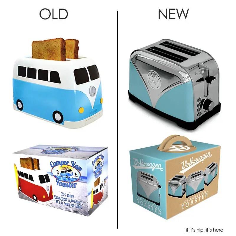 Rv Kitchen Supplies: New Volkswagen Camper Van Kitchen Accessories Are Less