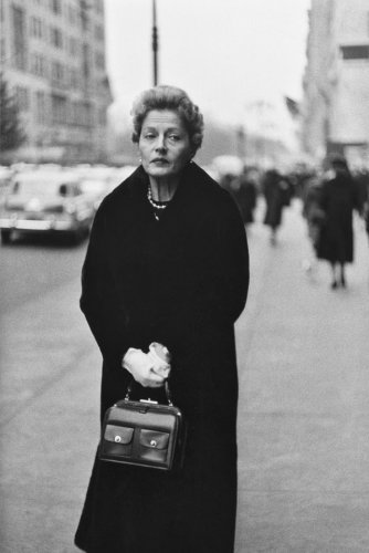 Read more about the article Rarely Seen, Previously Unpublished Diane Arbus Photos Make Their Debut. Here's 20.