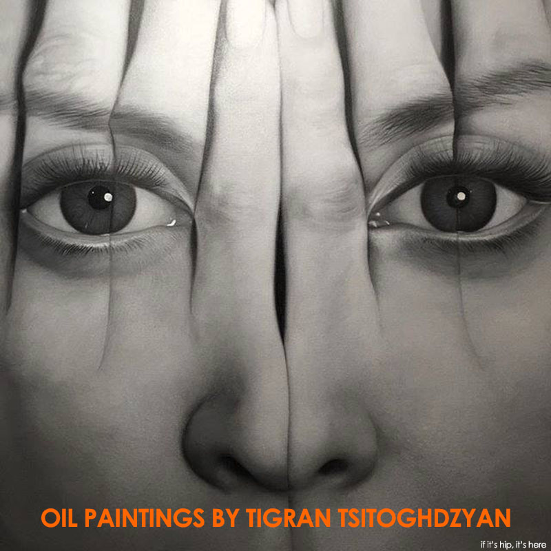 Tigran Tsitoghdzyan Paintings