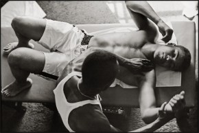 Gordon Parks Rarely Seen Photos of Muhammad Ali Are A Knockout.